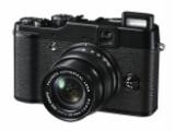Bild: Fujifilm Finepxi X10