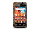 Bild: Das Galaxy XCover soll besonders robust gegen Umwelteinflüsse sein.