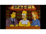 Bild: Die Gastauftritte von Fox Mulder und Dana Scully aus Akte X bei den Simpsons sind legendär.
