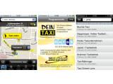 Bild: Es gibt aber noch weitere Apps, um ein Taxi zu bestellen.