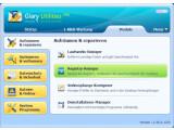 Bild: Glary Utilities ist in einer freien und einer kostenpflichtigen Variante erhältlich.