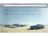 Bild: Der Google Chrome Browser kann mit Designs individualisiert werden.