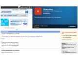 """Bild: """"Google+ Everything"""": Benachrichtigungen per Toolbar."""
