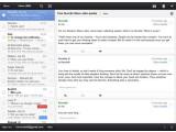 Bild: Die Google Mail-App für iPad, iPhone und iPod touch ist zurück.