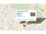 Bild: Google Maps sorgte für die Fehlverlingung der Staatsanwaltschaft