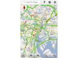 Bild: Google Maps zeigt nun Verkehrsinformationen in 14 weiteren Ländern an.