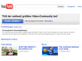 Bild: Google möchte Youtube umgestalten und Kanäle mit teils professionell produzierten Inhalten bieten.