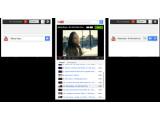 Bild: Bei Google+ können Nutzer jetzt direkt nach YouTube-Videos suchen.