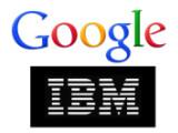 Bild: Google sicherte sich erneut Patente von IBM.
