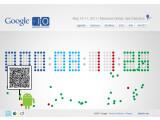 Bild: Google will seinen neuen Musikservice auf der I/O-Entwicklerkonferenz in San Francisco vorstellen.
