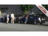 Bild: Eines von Googles Roboter-Autos löste einen Auffahrunfall aus.