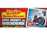 Bild: Guter Preis: Bei Netto lassen sich beim Kauf des AEG Radios bis zu 17 Euro sparen.
