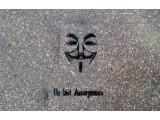 Bild: Die Hackergruppe Anonymous ist Visier des FBI geraten.