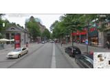 Bild: Hamburgs Mönckebergstraße in der Google-eigenen Street View-Ansicht. Und bald auch in einer von Nutzern generierten Perspektive?