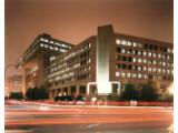 Bild: Der Hauptsitz des FBI: Bei der Operation der US-Ermittler half auch das Bundeskriminalamt mit.