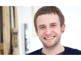 Bild: Herr Lorenz ist Country Manager bei der Crowdfunding-Plattform SellaBand.