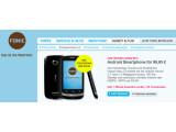 Bild: Seit heute wird das Huawei Ideos X3 bei Fonic angeboten.