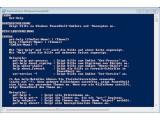 Bild: Die Hilfe der Windows PowerShell ist sehr umfangreich.