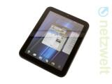 Bild: HP produziert eine begrenzte Stückzahl des TouchPads nach.