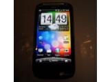 Bild: Das HTC Desire S kommt mit Android 2.3.3 und der neuesten HTC Sense-Version.