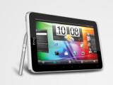 Bild: HTC könnte sein Tablet-Portfolio bald um ein 10.1 Zoll-Modell erweitern.