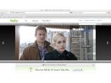 Bild: Hulu ist derzeit leider nur für Surfer in den USA verfügbar.