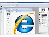 Bild: IcoFX ist ein preiswertes Programm, um Windows-/Mac-Symbole zu erstellen.