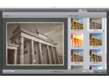 Bild: Iconfactory Flare ist eine Bildbearbeitung, die sich ganz auf Effekte konzentriert.