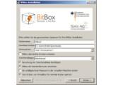 Bild: Die Installation von BitBox stellt den Nutzer vor einige Schwierigkeiten.