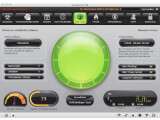 Bild: Internet Security Barrier ist ein Sicherheits-Komplettpaket für Mac OS X.