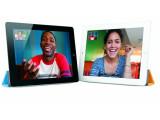 Bild: iPad 2: Apple hatte Samsung vorgeworfen, das Design des Flachrechners in seinem eigene Tablet-PC zu kopieren. Jetzt hat Apple vorerst vor Gericht gesiegt.