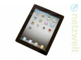 Bild: Das iPad wird laut Gartner noch die nächsten Jahre den Tablet-Markt dominieren.