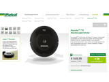 Bild: iRobots Modell Roomba 770 kostet rund 550 Euro.
