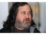 Bild: Der IT-Guru Richard Stallman ist Gründer der Free Software Foundation.