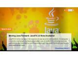 Bild: JavaFX 2.0 bietet vor allem eine beschleunigte Grafikdarstellung.