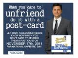 Bild: Jimmy Kimmel hat den nationalen Entfreunde-Tag ausgerufen.