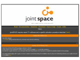 Bild: Das Jointspace-Projekt von Philips hat eine Fernbedienungs-App fürs iPhone entwickelt.