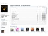 Bild: Jon Bon Jovi mag iTunes nicht. Die Musik seiner Band gibt es dort trotzdem zu kaufen.
