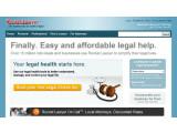 Bild: Juristen mit Web-Anschluss gibt es bei RocketLawyer.
