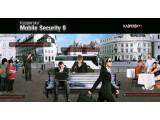Bild: Kaspersky Mobile Security läuft auf allen wichtigen Handy-Betriebssystemen.