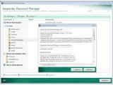 Bild: Kaspersky Password Manager erleichtert die Verwaltung zahlreicher Benutzerkonten.