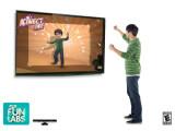 Bild: Kinect Me scannt den Nutzer, um einen Avatar nach seinem Abbild zu erstellen.