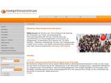 """Bild: Das Kompetenzzentrum will die """"Potenziale von Frauen zur Gestaltung der Informationsgesellschaft und der Technik"""" fördern."""