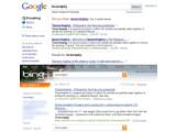 Bild: Kopiert Microsoft Googles Suchergebnisse?