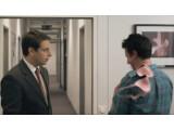 Bild: Im Kurzfilm der Woche hat Tobias beim Vorstellungsgespräch eine unangenehme Begegnung mit seinem Online-Ich.