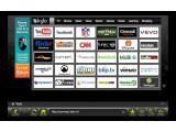 Bild: Kylo ist ein beliebter Browser speziell für HD-Fernseher.