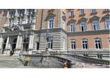 Bild: Vor dem Landgericht Hamburg beginnt heute der Prozess gegen die mutmaßlichen Abofallen-Betrüger.