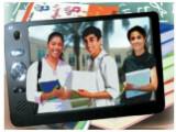Bild: Laut der Economic Times sieht so das Billig-Tablet aus Indien aus.