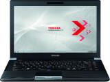 Bild: Leistungsfähiges Business-Notebook mit schneller SSD: Toshiba Tecra R840-116