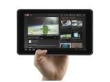 Bild: LG bringt sein Tablet-Computer G-Slate auch nach Deutschland. Hierzulande wird das Gerät Optimus Pad heißen.